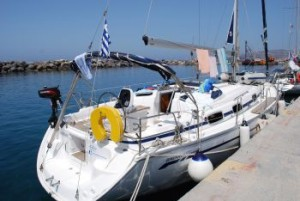 Yachts in Croatia for charter